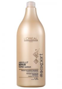 Shampoo L Oréal Absolut Repair 1500ml