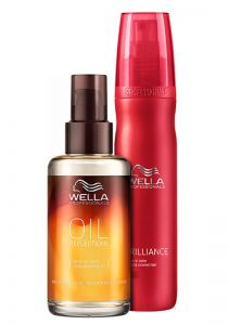 Wella Professionals Oil Reflections Natural Kit (2 Produtos