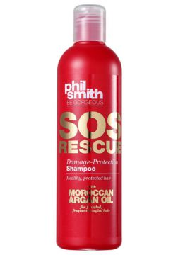 Phil Smith SOS DamageProtection Shampoo