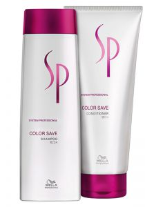 Wella SP Color Save Duo Kit (2 Produtos)