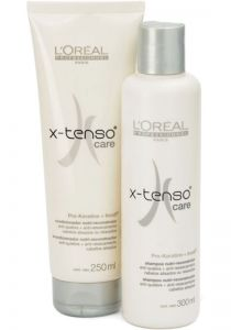 L Oréal Professionnel XTenso Care Duo Kit (2 Produtos)