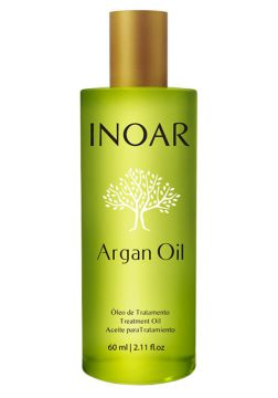 Inoar Argan Oil System Oleo de Argan Serum 60ml