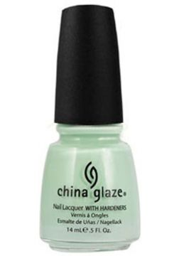 Esmalte China Glaze ReFresh Mint Cremoso