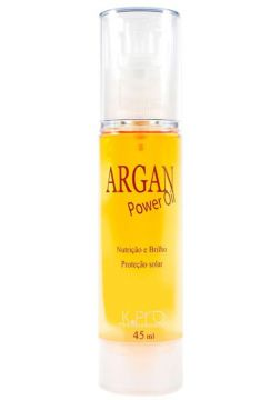 K.Pro Argan Power Oil Tratamento 45ml
