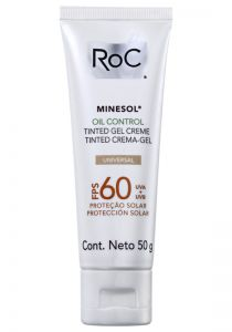 RoC Minesol Oil Control Tinted FPS 60