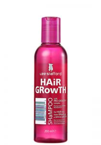 Lee Stanfford Hair Growth Shampoo 200ml