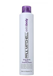 Paul Mitchell ExtraBody Firm Spray Finalizador 364ml