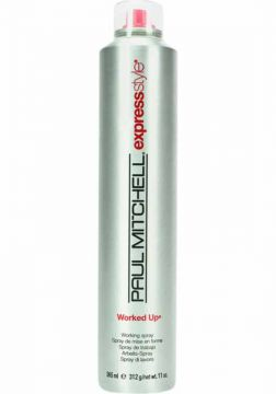 Paul Mitchell Express Style Worked Up Finalizador 365ml