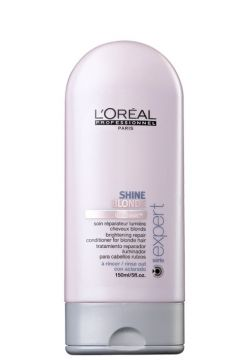 L Oréal Professionnel Shine Blonde Condicionador 150ml