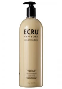 Ecru New York Protective Silk Conditioner Condicionador 100