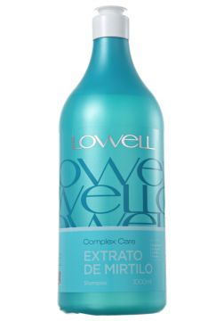 Lowell Complex Care Mirtilo Shampoo 1000ml