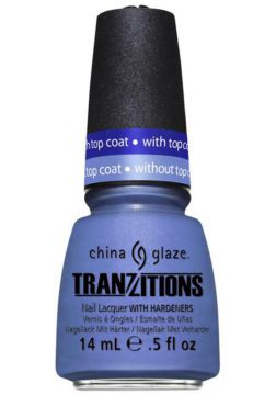 Esmalte China Glaze Tranzitions Modify Me Cremoso