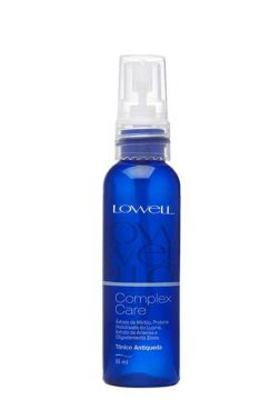 Lowell Complex Care Mirtilo Tônico Antiqueda 60ml