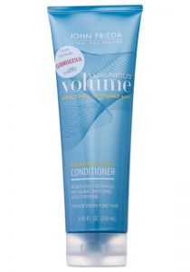 John Frieda Luxurious Volume Full Splendor Conditioner Cond