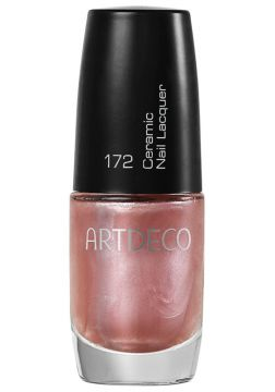 Esmalte Artdeco Ceramic Nail 172 Light Pearly Rose