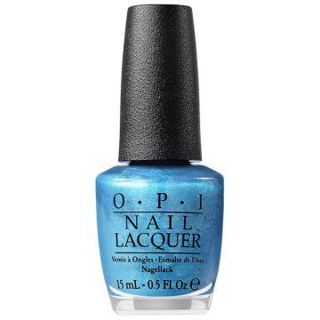 Esmalte OPI Teal the Cows Come Home Metálico