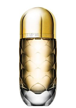212 VIP Wild Party Carolina Herrera Perfume