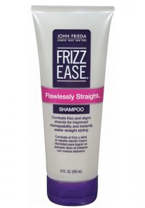 John Frieda FrizzEase Flawlessly Straight Shampoo 295ml