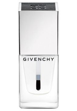 Base Incolor Givenchy Le Vernis Top Coat 01