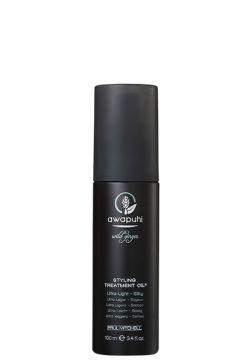 Paul Mitchell Awapuhi Wild Ginger Styling Treatment Oil Ser
