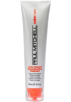 Paul Mitchell Color Care Reconstructive Treatment Tratament