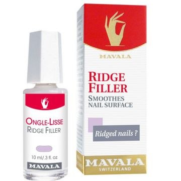Base Niveladora Mavala Ridge Filler para Unhas