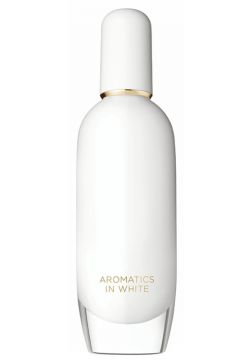 Aromatics in White Clinique Perfume Feminino