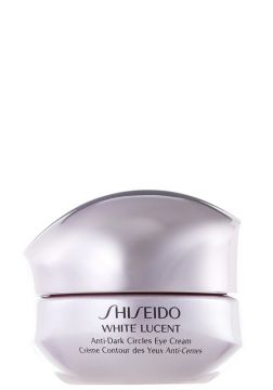 Shiseido White Lucent AntiDark Circles Eye Cream Creme para