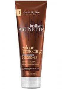John Frieda Brilliant Brunette Colour Protecting Moisturisi