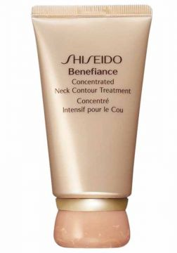 Shiseido Benefiance Concentrated Neck Contour Treatment Cre