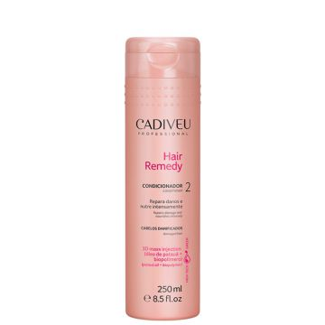 Cadiveu Professional Hair Remedy Condicionador 250ml