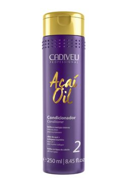 Cadiveu Professional Açaí Oil Condicionador 250ml