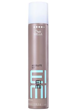 Wella EIMI Absolute Set Spray Fixador BelezanaWeb