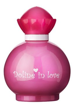Doline in Love Via Paris Perfume Feminino
