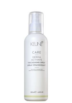Keune Derma Activate Thickening Spray