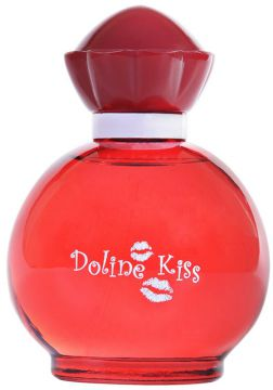 Doline Kiss Via Paris Perfume Feminino