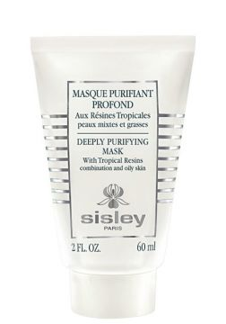 Máscara Facial Sisley Aux Resines Tropicales