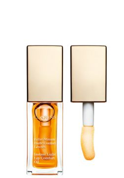 Clarins Instant Light Lip Comfort Oil Hidratante Labial