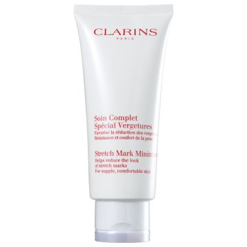 Creme para Estrias Clarins Stretch Mark Minimizer
