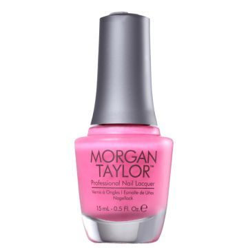 Esmalte Morgan Taylor Blushing Beauty 15