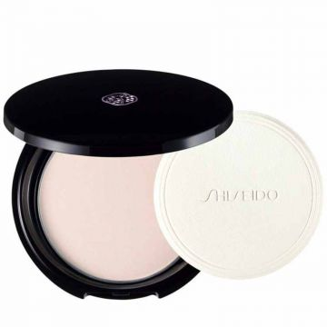 Pó Compacto Shiseido Translucent Pressed Powder