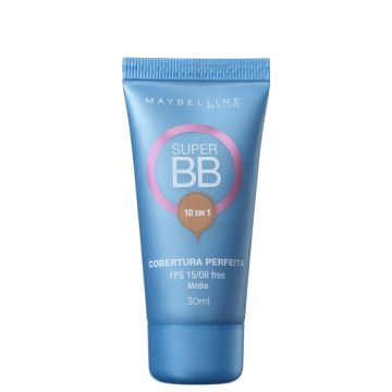 Maybelline Super BB Cream Médio