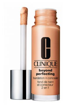 Base 2 em 1 Clinique Beyond Perfecting