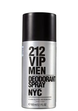 Desodorante Carolina Herrera 212 VIP Men