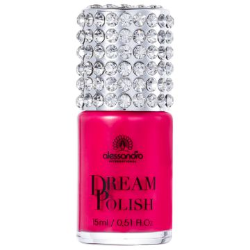 Esmalte Alessandro Dream Polish Pink Panther