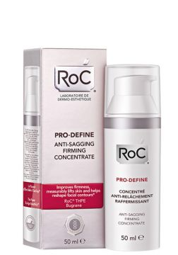 Creme AntiIdade RoC ProDefine Concentrate
