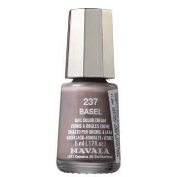 Mavala Mini Color Basel N237 Esmalte