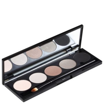 Paleta de Sombras Inoar Night Angels