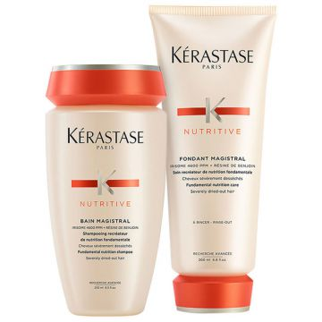 Kit Kérastase Nutritive Magistral