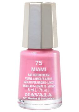 Esmalte Mavala Mini Colours Miami Perolado